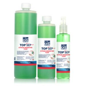 TOP SEP GYPSUM SEPARATING FLUID